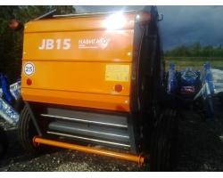 Пресс подборщик JB15/NW Навигатор